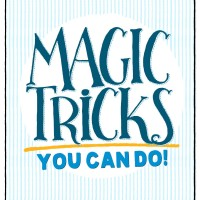Magic Tricks You Can Do - cover