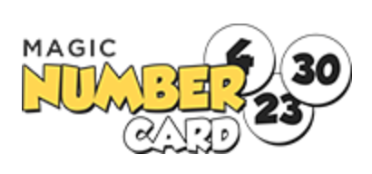 MagicNumberCard